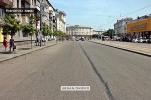 «Реконструкция улицы Курчатова не решила ни одной проблемы на ней!», - считают специалисты