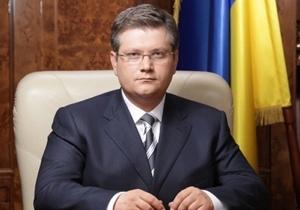 Олександр Вілкул закликав українців сходити до церкви на День незалежності