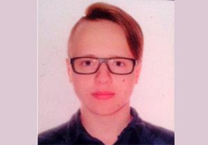 Полиция Днепра за тяжкое преступление разыскивает 18-летнего парня