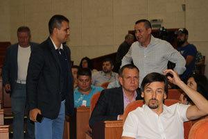 Депутаты поддержали ОСМД и расширили ЦНАПы