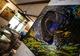 В Днепре появилось бронзовое ухо Винсента ван Гога, которое исполняет желания