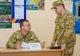 В августе в области пройдет дополнительный призыв в Национальную  гвардию