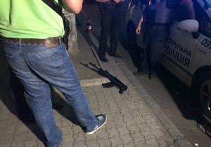 Стрельба на проспекте Гагарина: есть убитые. Подробности