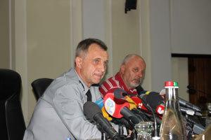 Перестрелка на Гагарина: двое убитых, двое задержанных