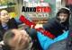 Алкостоп вновь вышел на улицы Днепра: Левый берег