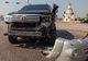 ДТП на Слобожанском проспекте: дорогу не поделили Toyota и Chevrolet