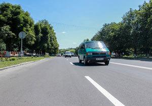Впервые за 35 лет восстановлена основная автодорога Магдалиновского района