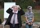 В Днепре на Героев Майдана прошла акция в поддержку Олега Сенцова