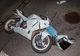 В Днепре возле ресторана «Поплавок» мотоциклист сбил мужчину на пешеходном переходе