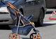 В Кривом Роге подросток за рулем наехал на женщину с ребенком