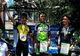 Днепровский спортсмен стал бронзовым призером всеукраинских соревнований по велоспорту