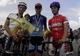 Команда Дніпропетровської області стала першою на всеукраїнських змаганнях з велоспорту серед юніорів