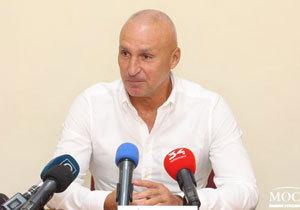 Александр Ярославский рассказал, когда и при каких условиях в Днепре будет аэропорт