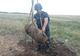 На Дніпропетровщині піротехніки знешкодили авіаційну бомбу ФАБ-100