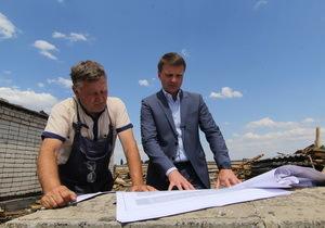 На реконструкцию образовательных учреждений Днепропетровщины в этом году выделили 450 млн гривен