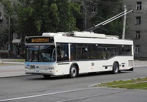 Стоимость проезда в днепровских трамваях, троллейбусах и метро планируют поднять до 4 грн.