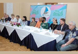 Всемирно известные музыканты рассказали о своих ожиданиях от юбилейного фестиваля «Джаз на Днепре»