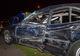 Возле «Каравана» столкнулись BMW и грузовик «АТБ»: водитель легковушки скончался в больнице