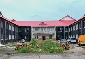 ДнепрОГА осовременивает опорную школу в Николаевке