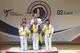 Спортсмены из Днепра стали победителями и призерами турнира по тхэквондо ВТФ G-2