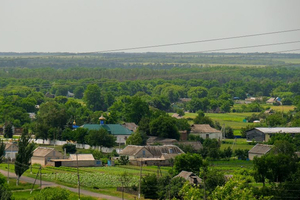 На Днепропетровщине создают еще одну громаду