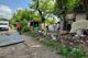 В Днепре из парка «Памяти и Примирения» выселили ромов
