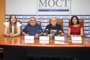 Три международных музыкальных фестиваля: в Днепре впервые реализуют проект «Наш остров»