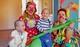 Doctor Clown – это и смехотерапевты и обниматологи