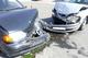 В Днепре на проспекте Героев столкнулись ВАЗ и Opel