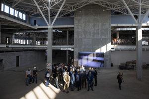 Аэропорт Запорожье примет рейсы аэропорта Днепра на время его реконструкции