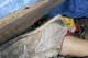Пробив ногу гвіздком — патрульні надали домедичну допомогу юному «сталкеру»
