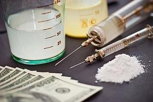 У Дніпрі викрито подружжя, яке займалось незаконним збутом наркотиків
