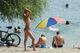 В Днепре одним безопасным пляжем стало больше