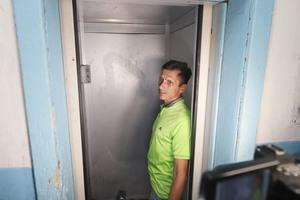 Вандалізм – одна з причин зупинки ліфтів у Дніпрі
