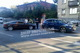 В Днепре на Коцюбинского Audi врезался в Hyundai (момент ДТП)