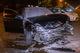 В Днепре на Слобожанском проспекте Chevrolet врезался в Opel: мужчину забрала «скорая» (момент аварии)