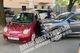В Днепре на Грушевского автоледи врезалась в припаркованный Hyundai