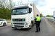 На дорогах Дніпропетровщини збільшили кількість постів для перевірки ваги фур