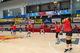 В Каменском набирают волейболисток в Спортивную Академию «Прометей»