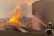 Рятувальники Дніпропетровщини вирушили гасити пожежу в Луганській області