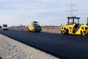 На Дніпропетровщині почнуть ремонтувани дорогу національного значення Н-23