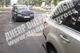 В Днепре на пр. Богдана Хмельницкого Volkswagen столкнулся с Subaru
