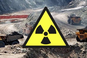На Днепропетровщине частная компания начнет добычу урановой руды