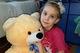 5-летней Саше Бушневой нужны лекарства для борьбы с тяжёлой болезнью