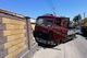 В Днепре на Большой Диевской грузовик влетел в забор частного дома