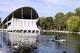 В Днепре должны отремонтировать все входные группы в парк Лазаря Глобы  за  14 млн гривен