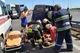 На Дніпропетровщині внаслідок дорожньо-транспортної пригоди постраждало п'ятеро людей