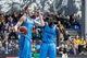 БК «Днепр» готовится к старту в баскетбольной Лиге чемпионов