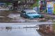 Обзор утренних дорог Днепра: как выглядят улицы после дождя