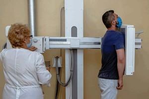 У лікувальних закладах Дніпра оновлюють медичне обладнання